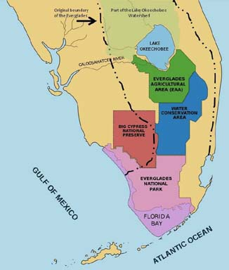 an introduction to the history and geography of florida Cuba: history, geography and culture  introduction of cuba official name: republic of cuba  south of the straits of florida, northwest of the windward passage .